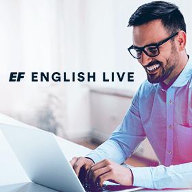 Aprenda inglês mais rápido!