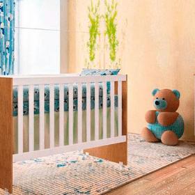 Móveis para o quarto do bebê e casa